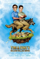 Tim e Eric: O Filme de 1 Bilhão de Dólares (Tim and Eric's Billion Dollar Movie)