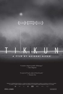 Tikkun - Poster / Capa / Cartaz - Oficial 1