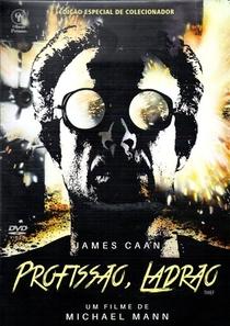 Profissão, Ladrão - Poster / Capa / Cartaz - Oficial 4