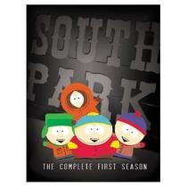 South Park (1ª Temporada) - Poster / Capa / Cartaz - Oficial 2