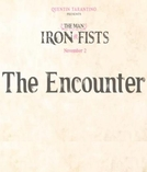 The Encounter (The Encounter)