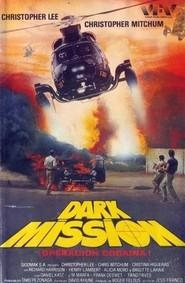 Dark Mission - Poster / Capa / Cartaz - Oficial 1