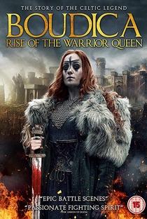 A Ascensão da Rainha Guerreira (2020) Assistir Online