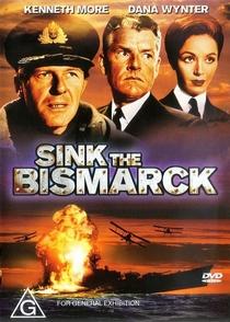 Afundem o Bismarck - Poster / Capa / Cartaz - Oficial 5
