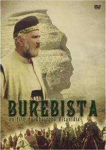 Burebista - Poster / Capa / Cartaz - Oficial 1
