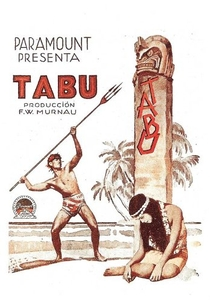 Tabu - Poster / Capa / Cartaz - Oficial 6