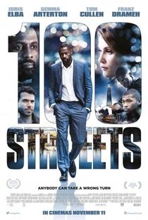 100 Streets - Poster / Capa / Cartaz - Oficial 1