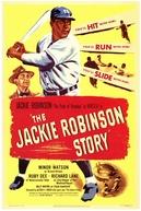A História de Jackie Robinson (The Jackie Robinson Story)