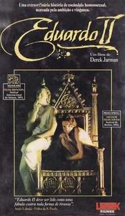 Eduardo II - Poster / Capa / Cartaz - Oficial 2