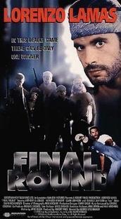Luta Final - Poster / Capa / Cartaz - Oficial 1