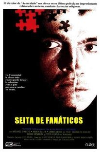 Seita de Fanáticos - Poster / Capa / Cartaz - Oficial 1