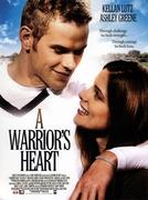 Coração de Guerreiro (A Warrior's Heart)