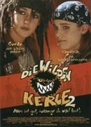 Os Rebeldes da Bola 2 - Poster / Capa / Cartaz - Oficial 1