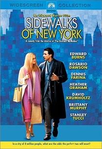 Paixões em Nova York - Poster / Capa / Cartaz - Oficial 2
