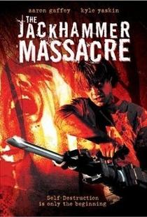 O Massacre da Britadeira - Poster / Capa / Cartaz - Oficial 1