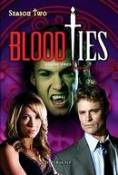 Blood Ties (2ª Temporada) (Blood Ties (Season 2))