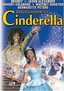 Cinderella - Poster / Capa / Cartaz - Oficial 1