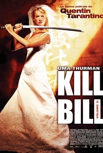 Kill Bill: Volume 2 - Poster / Capa / Cartaz - Oficial 7