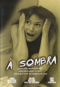 A Sombra - Poster / Capa / Cartaz - Oficial 1