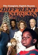 Arnold (8ª Temporada) (Diff'rent Strokes)