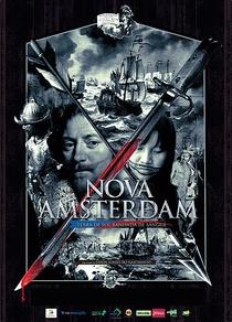 Nova Amsterdam - Poster / Capa / Cartaz - Oficial 1