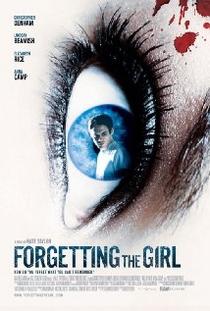 Esquecendo a Garota - Poster / Capa / Cartaz - Oficial 2