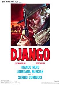 Django - Poster / Capa / Cartaz - Oficial 10