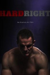 Hard Right - Poster / Capa / Cartaz - Oficial 1