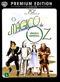 O Mágico de Oz - Poster / Capa / Cartaz - Oficial 35
