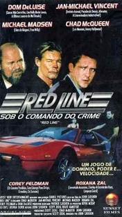 Sob o Comando do Crime - Poster / Capa / Cartaz - Oficial 1