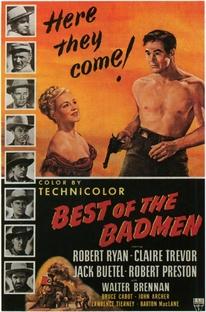 O Melhor dos Homens Maus - Poster / Capa / Cartaz - Oficial 1