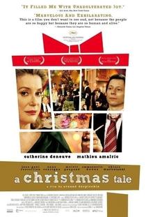 Um Conto de Natal - Poster / Capa / Cartaz - Oficial 3