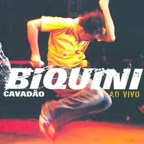 Biquini Cavadão – Ao Vivo - Poster / Capa / Cartaz - Oficial 1