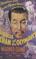 Charlie Chan nos Jogos Olímpicos (Charlie Chan at the Olympics)