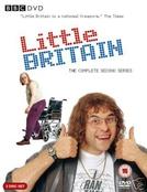 A Pequena Grã-Bretanha (2ª Temporada) (Little Britain (Season 2))