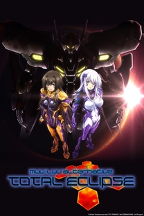 Muv-Luv Alternative: Total Eclipse - Poster / Capa / Cartaz - Oficial 1