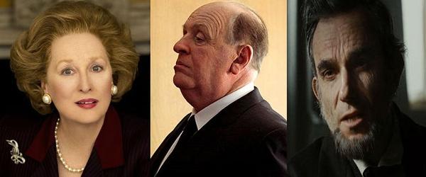 As 10 Maiores Transformações dos atores em Cinebiografias