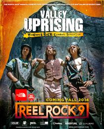 Valley Uprising - Poster / Capa / Cartaz - Oficial 3