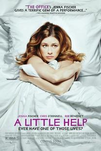 A Little Help - Poster / Capa / Cartaz - Oficial 2