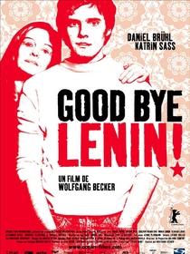 Adeus, Lenin! - Poster / Capa / Cartaz - Oficial 1