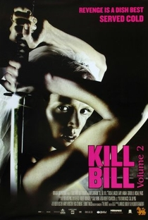 Kill Bill: Volume 2 - Poster / Capa / Cartaz - Oficial 12