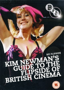 Kim Newman's Guide To The Flipside Of British Cinema - Poster / Capa / Cartaz - Oficial 1