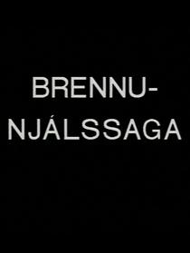 Brennu-njálssaga - Poster / Capa / Cartaz - Oficial 1