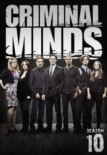 Mentes Criminosas (10ª Temporada) - Poster / Capa / Cartaz - Oficial 2