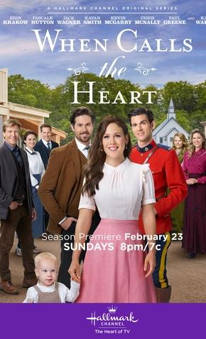 Quando Chama o Coração: A Série (7ª Temporada) - 25 de Dezembro de ...