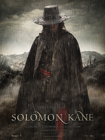 Solomon Kane - O Caçador de Demônios - Poster / Capa / Cartaz - Oficial 3