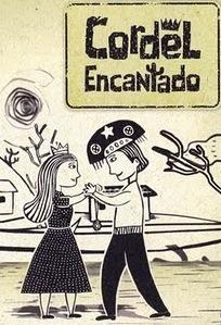 Cordel Encantado - Poster / Capa / Cartaz - Oficial 1