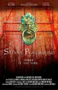 Satan's PlayGround - Poster / Capa / Cartaz - Oficial 1