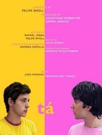 Tá - Poster / Capa / Cartaz - Oficial 1