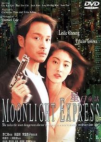 Moonlight Express - Poster / Capa / Cartaz - Oficial 6
